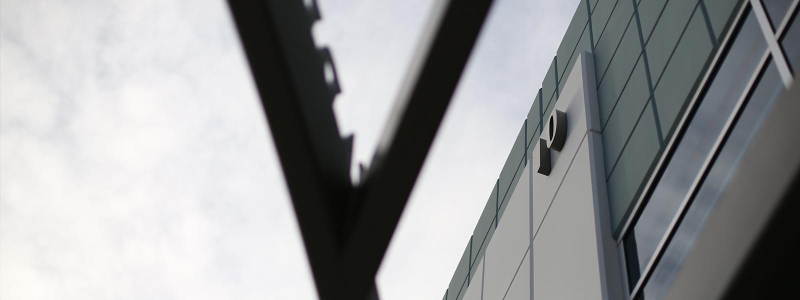 10 Edelman, Ware Malcomb's Corporate Headquarters at 10 Edelman Irvine, CA