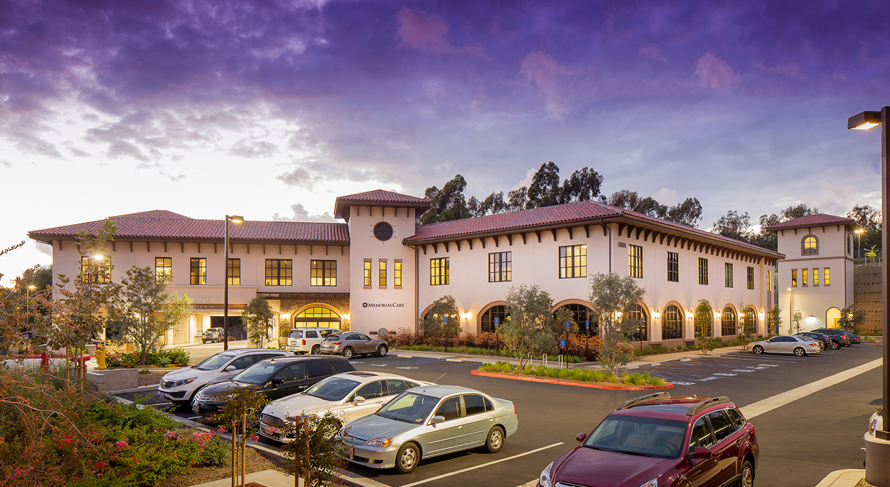 San Juan Capistrano Medical Office Building