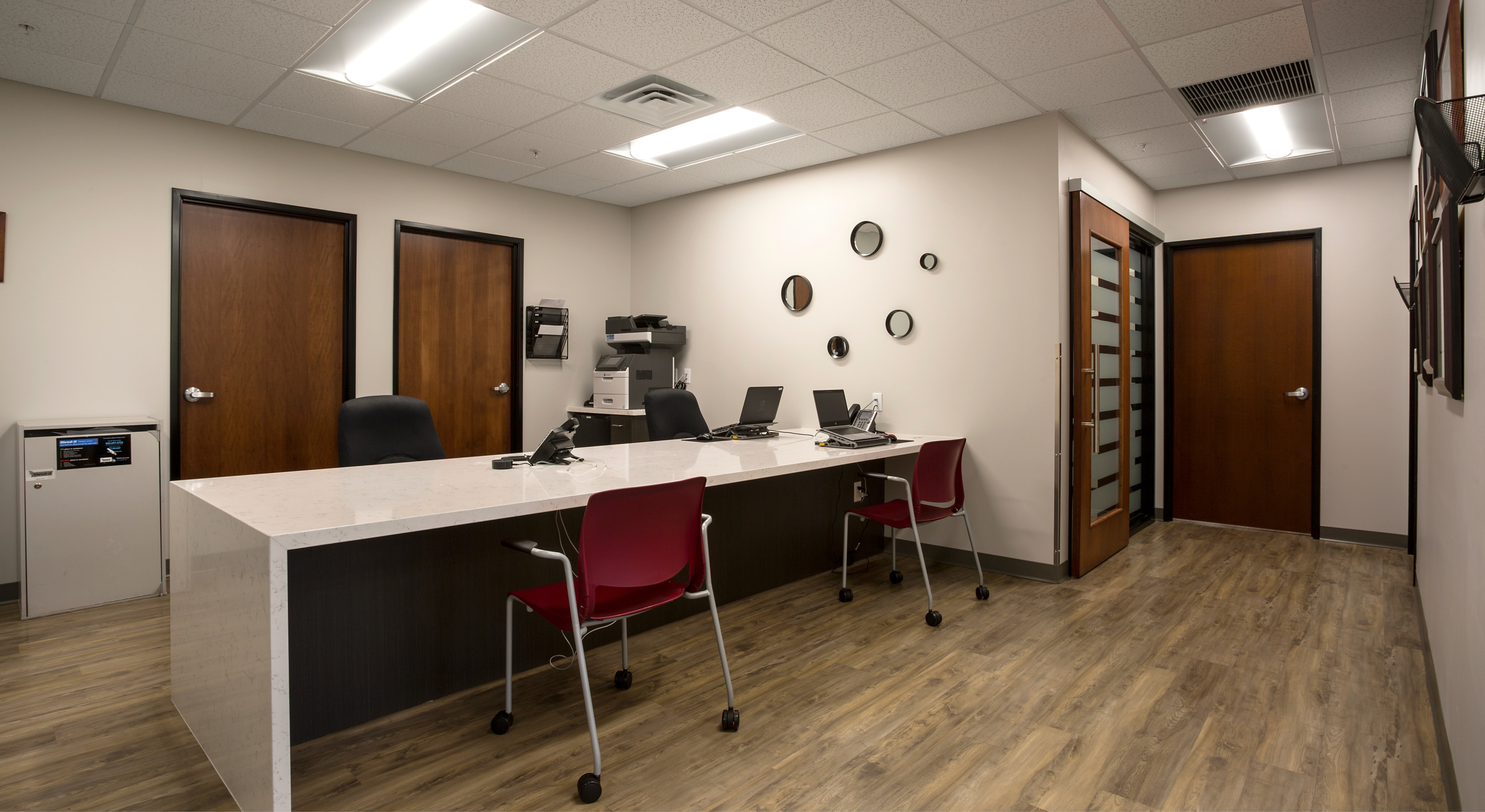 Arizona Desert Ear, Nose & Throat Specialists open office