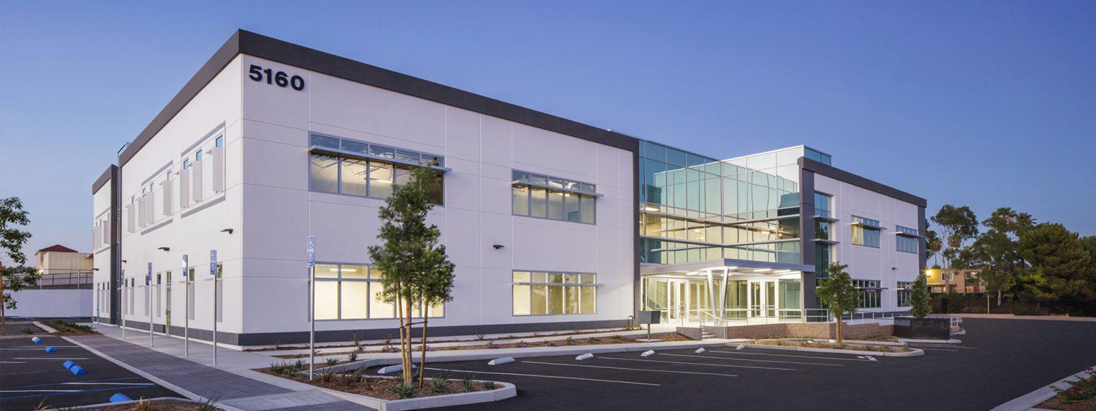 San Diego Architecture | Ware Malcomb San Diego