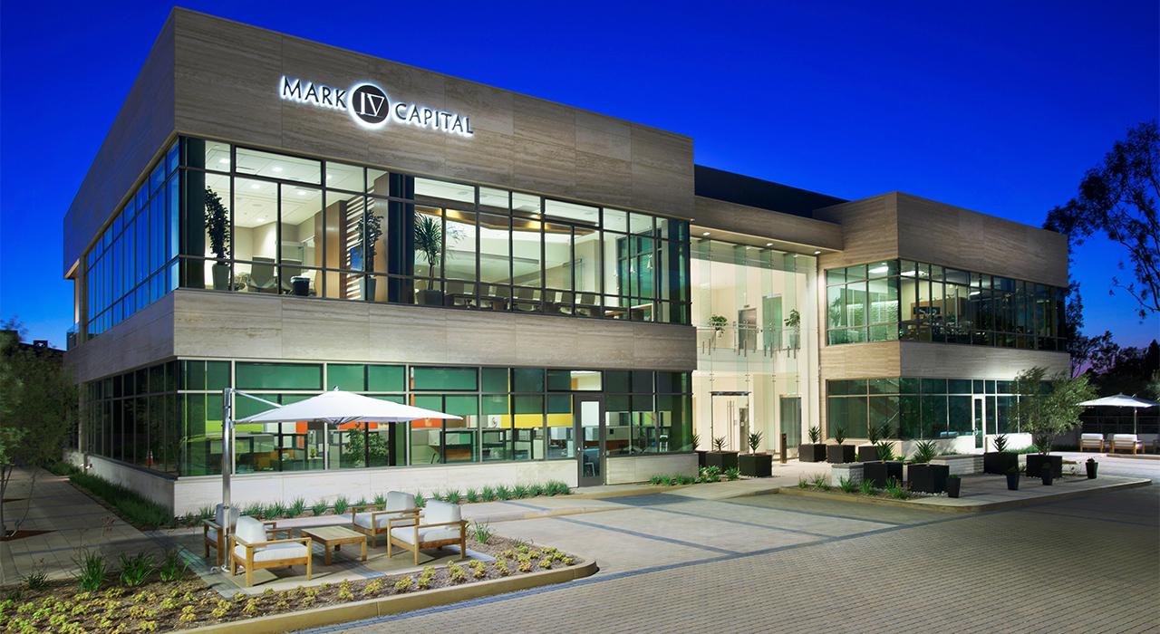 Mark IV Capital office building