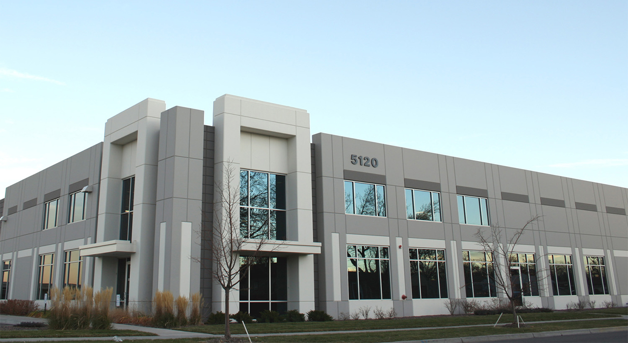 Murray & Stafford corporate headquarters