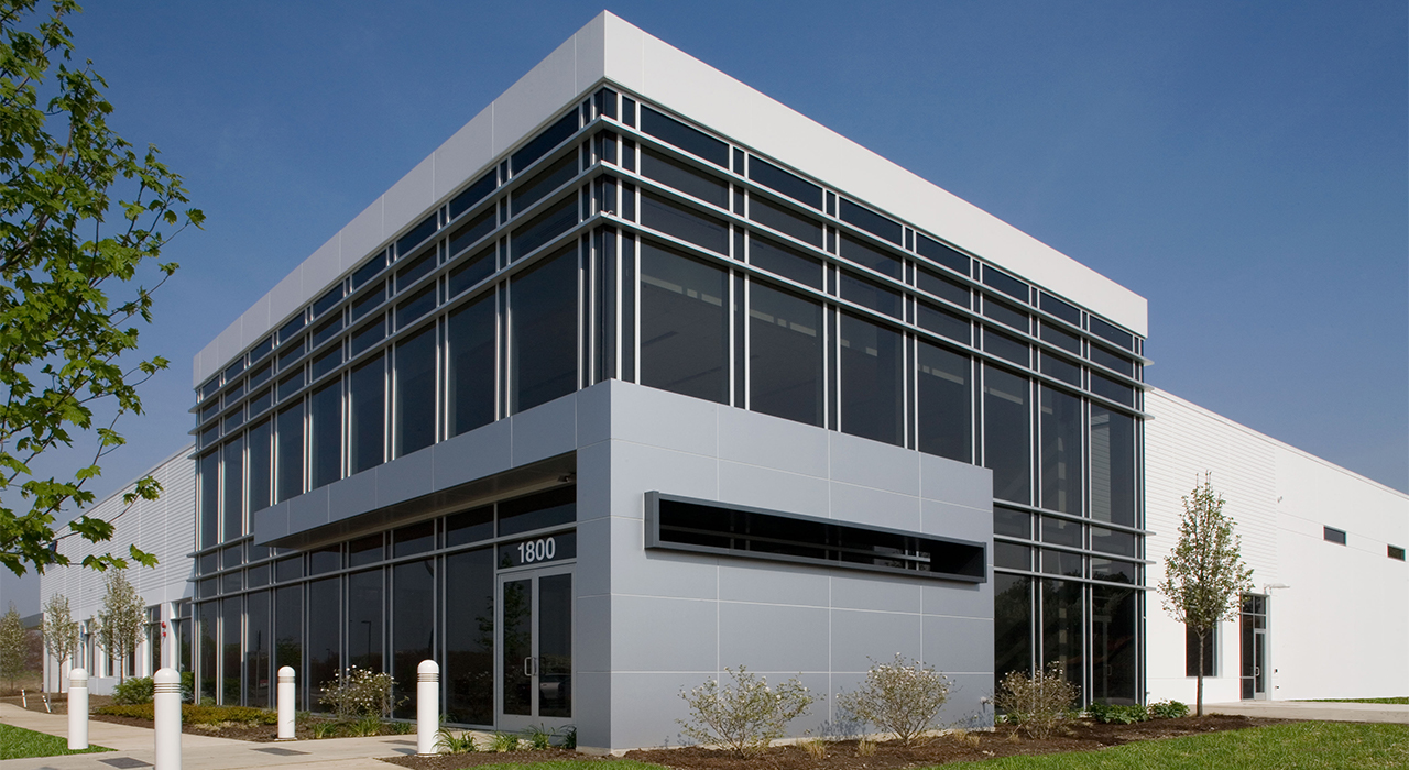 NSK America corporate headquarters