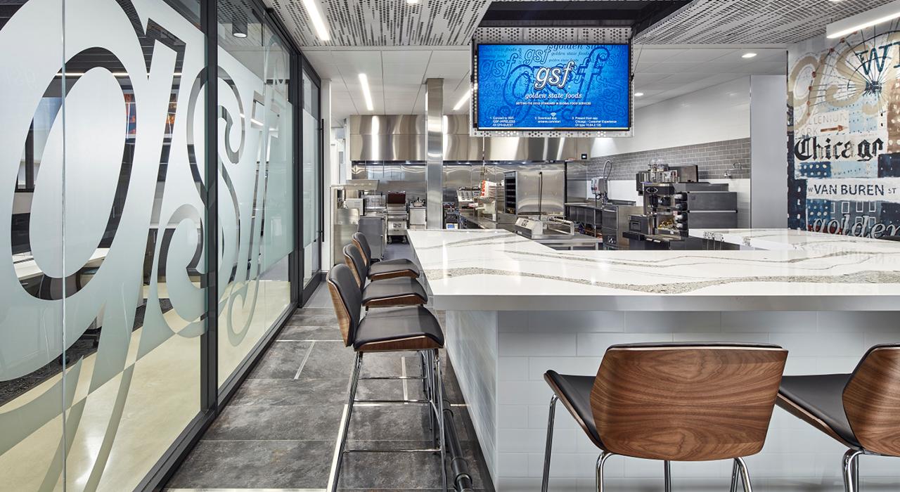 Golden State Foods Innovation Center