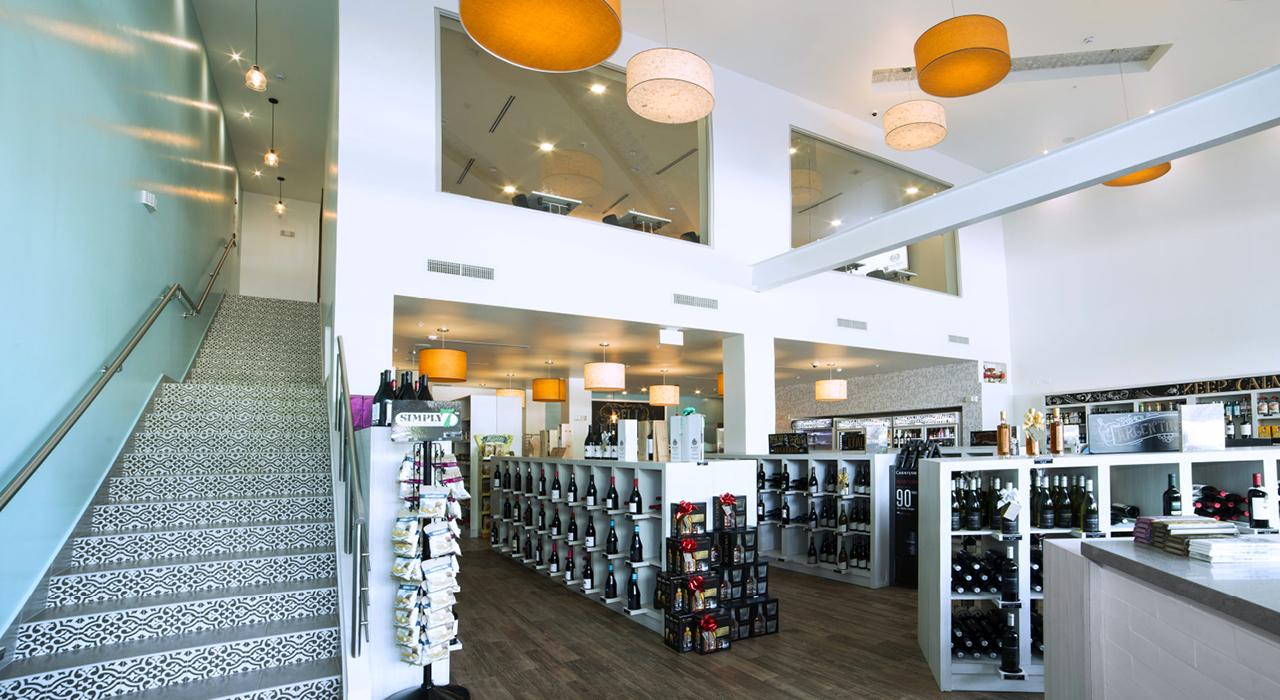 Varela Hermanos retail store