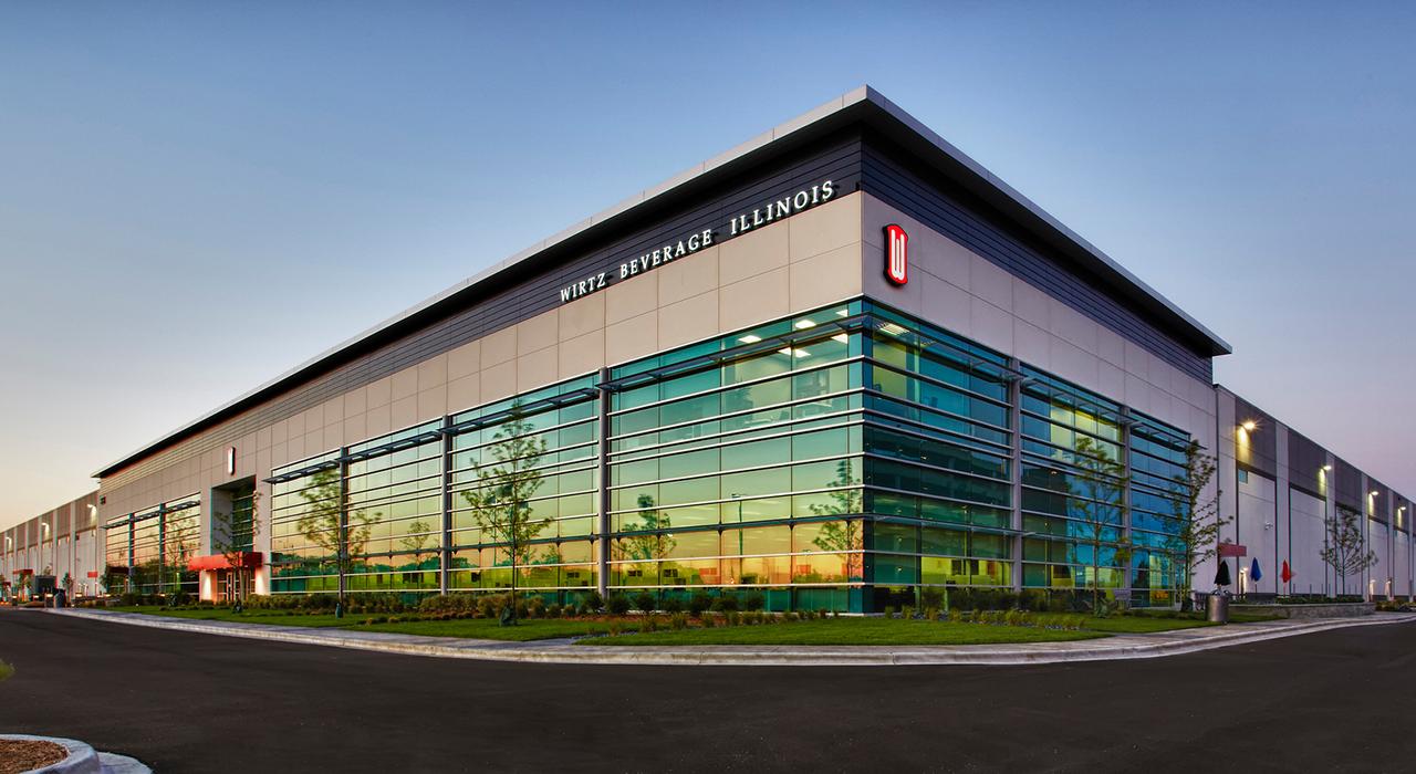 Wirtz Beverage corporate headquarters