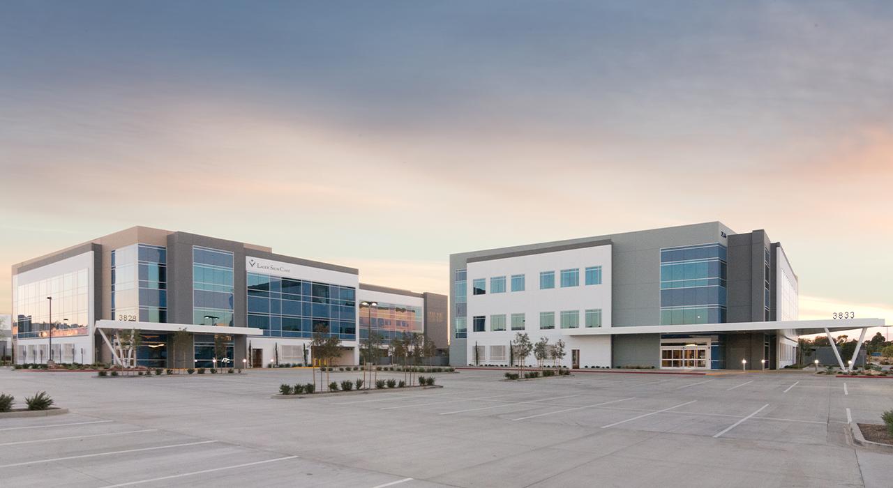 Douglas Park Medical Office Buildings