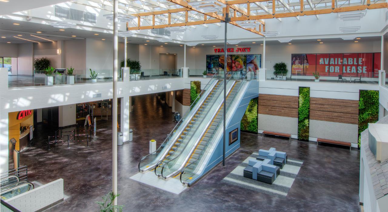 La Jolla Village Square retail center