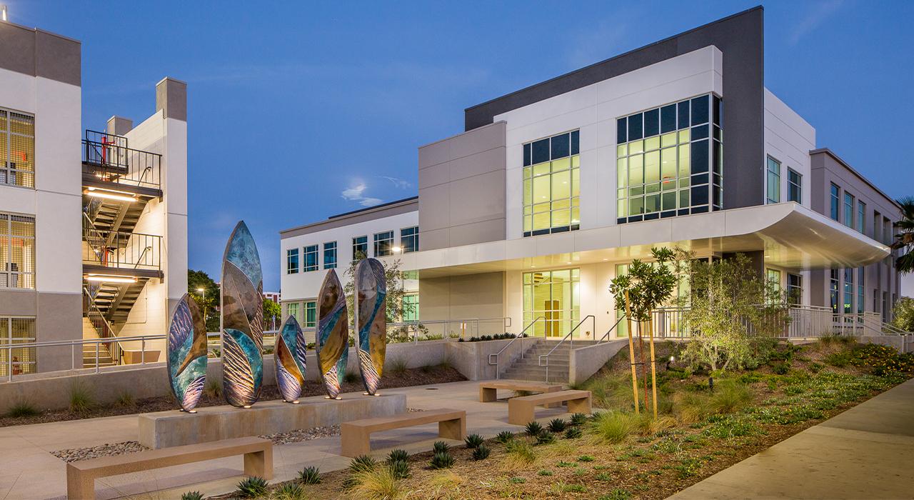 Accretive Huntington Beach Medical Office Building