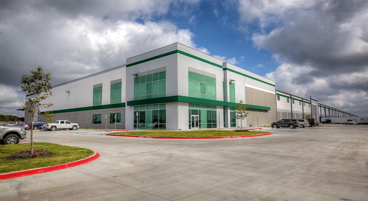 Biagi Brothers distribution facility